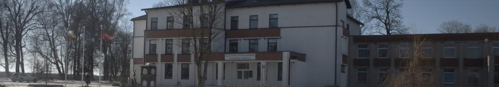 Kalesninkų Mykolo Rudzio pagrindinė mokykla